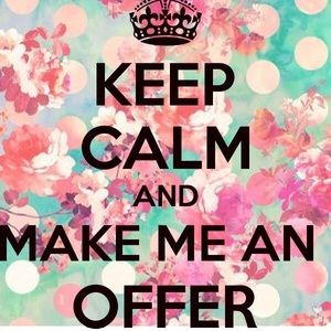 Offers welcome 